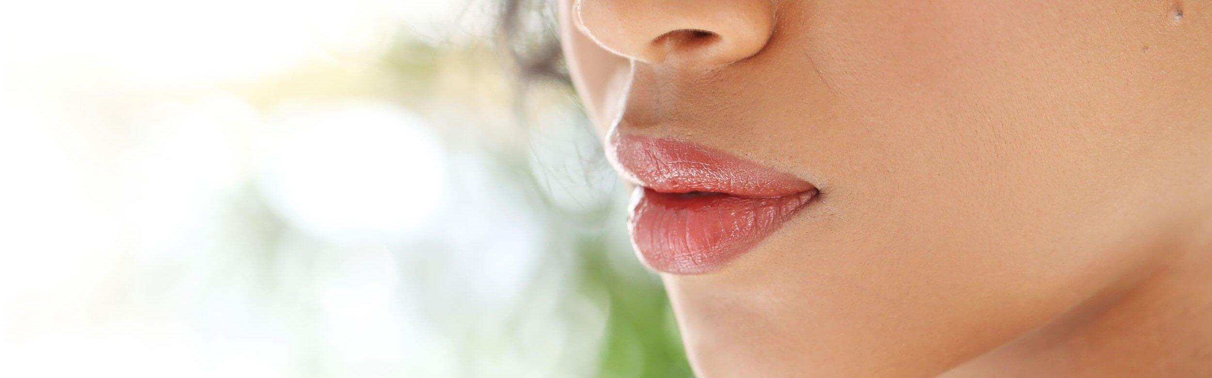 Cirugía de labios