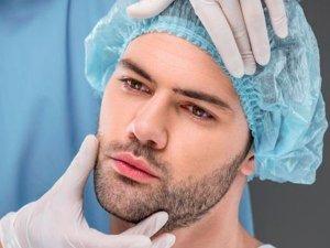 Mesoterapia facial para hombres