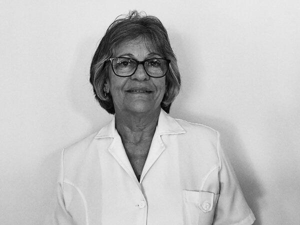 Alicia Pereira Pedícura
