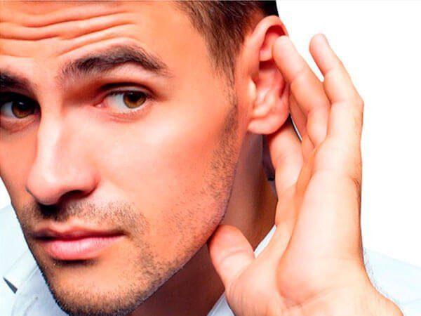Plastia de orejas en hombres