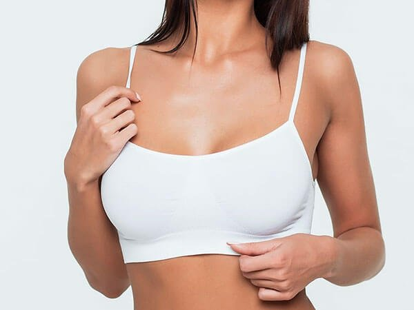 Cirugía mamaria