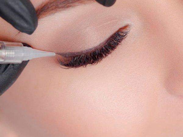 Dermopigmentación maquillaje permanente
