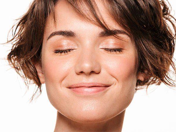 Injerto graso facial en mujeres