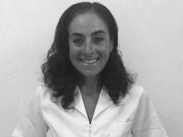 Esteticista Gabriela Artigas